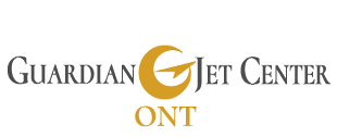 Guardian Jet Center Logo